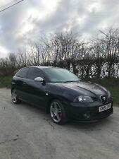 Seat Ibiza fr tdi 130 3 door 113k fsh like golf a3 leon pd130 not cupra
