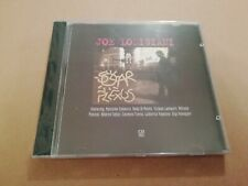 JOE LODIGIANI * SOLAR PLEXUS * MINI JAZZCD ALBUM NEW AND SEALED 1996
