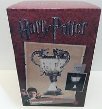 Harry Potter Triwizard Cup Desktop Led Novelty Lamp New with Box