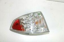2008-14 SUBARU IMPREZA WAGON OUTER TAIL LIGHT LEFT DRIVER OEM P/N 84912FG050