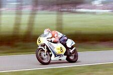 Photo Yamaha TZ500 1980 #8 Jack Middelburg (NED) Dutch TT Assen #3 big