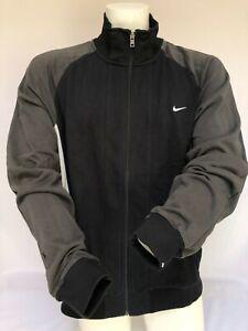 Mens Nike Full Zip Jacket/Sweatshirt Training Sports Or Casual Size S M L