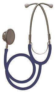 Stethoscope Dual Head - Doctors, nurses, vets, emt, paramedic - various colours