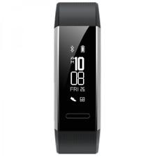 HUAWEI-Band-2-Pro-Fitness-Tracker-schwarz- wenig getragen - OVP