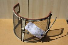 Bell 206 Helicopter Inlet Screen Assy 206-064-213-003