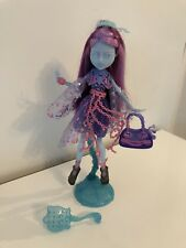 Rare - Monster High Kiyomi Haunterly Collection Haunted Comme Neuve !