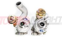 Turbolader Audi S4 2,7 Liter Bi-Turbo 295 kW 265 PS Neu 078145702SX 078145701SX