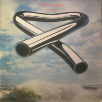 "12"" Mike Oldfield Tubular Bells 70`s Ariola Virgin Records 87 541 XOT"