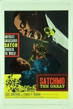 SATCHMO THE GREAT (1957) 6566