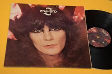 RENATO ZERO LP EROZERO 1°ST ORIG 1979 EX GATEFOLD LAMINATED COVER