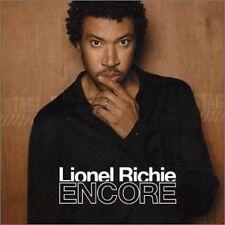 LIONEL RICHIE - ENCORE - CD NEW & SEALED (FREE UK POST)