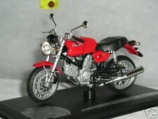 MOTO DUCATI GT 1000 DE 2005. SOLIDO SCALE 1.18