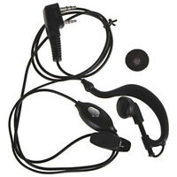 Two Way Ham radio earpiece For BaoFeng UV5R 888S Walkie Talkie earphone