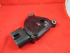 New OEM Ford Escape and Mercury Mariner Neutral safety switch 6L8Z-7F293-AA