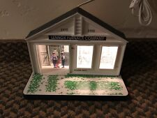 Lennox Furnace Company Light Up Service Center Display Vees Collectibles