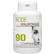 Acide Hyaluronique 200 mg - 90 comprimés