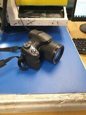 Digital Camera (DSLR) Cybershot DSH-H400 (x63 zoom)