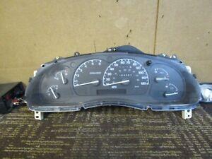96 97 Mazda B4000 Speedometer Instrument Cluster Speedo 164k Miles 1996 1997