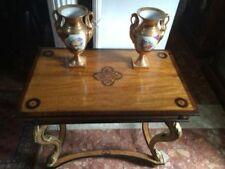 Wooden Reproduction 20th Century Antique Tables