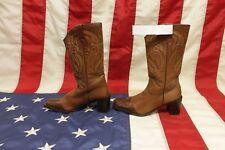 Stiefel Joe Sanchez boots N.39 (Cod.ST1065) cowboys camperos western Frau