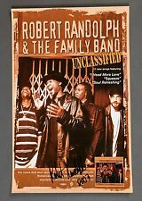 Robert Randolph And The Family Band Unclassified