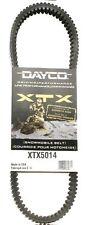 Arctic Cat ZRT 600, 1995-1997, Dayco XTX5014 Xtreme Drive Belt; ZRT600