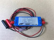 RF MICROWAVE AMPLIFIER CTT 4GHz - 10.5GHz ( 10.368GHz ) ALM/105-8037-11 SMA