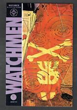 Watchmen #5 DC Comics 1987 VF/NM Alan Moore Dave Gibbons Featuring Dr. Manhattan