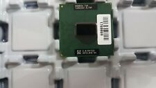 LOT OF 3 PCS. INTEL RH80536GE0412M Pentium M 760 2.0GHz Processor