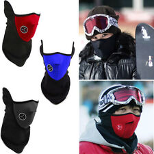 motorcycle/ski/mouth/winter facial Neoprene Half Face Mask Protection Face RF
