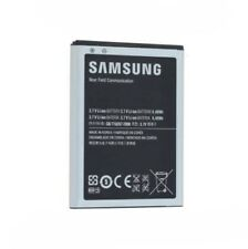 Original Genuine Samsung Galaxy Nexus GT i9250 Battery Original EB-L1F2HVU
