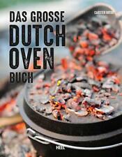Das große Dutch Oven Buch von Carsten Bothe (2016, Gebundene Ausgabe)