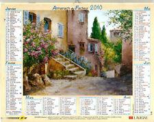 Almanach 2010.N° 1.