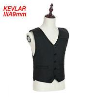 Outdoor Body Armor Combat Bulletproof Vest Stab Resistant NIJ ⅢA Ballistic Vest