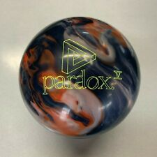 Track Paradox V Bowling Ball 15 lb 1ST QUALITY  BRAND NEW IN BOX!!!