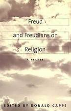 Freud and Freudians on Religion: A Reader by Yale University Press...