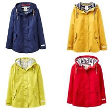 Joules Hip Length Cotton Coats & Jackets for Women