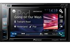 "Pioneer AVH-X3800BHS RB DVD/MP3/CD Player 6.2"" LCD Bluetooth HD Radio Remote"