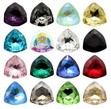 Original AURORA A4706 Trilliant Strass Kristalle * versch. Farben & Größen