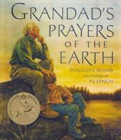 Grandad's Prayers of the Earth by Wood, Douglas