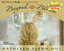 Beyond the Blonde by Kathleen Flynn-Hui (2006 CD Abridged) Audio Book Free Ship!