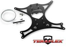 TeraFlex JK ARB Compressor Under Seat Mount Kit for 07-17 Jeep Wrangler 4 Door