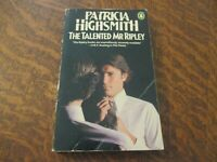 the talented mr ripley - PATRICIA HIGHSMITH (ecrit en anglais)
