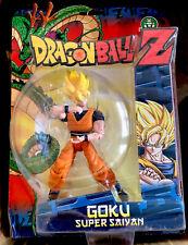 Dragon Ball:Goku Super Saiyan, Vegeta, Trunks, Goku, Gohan oppure Crilin