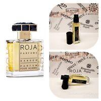 Roja Dove Danger - 17ml Extract based Eau de Parfum, Travel Fragrance Spray