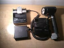 Honeywell Auto Strobonar 892S Electronic Flash plus accessories