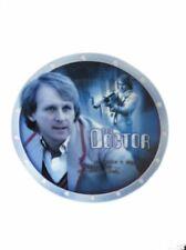 The 5th Doctor Who Peter Davison Limited Edition Collectors Plate - Last few!