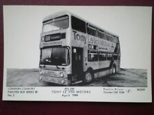 London Collectable Real Photographic (RP)s Postcards