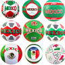 Official Size 5 Mexico Premium Soccer Ball Assorted