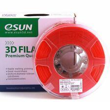 eSUN PLA+ 3D Printer Filament Free Shipping in Canada